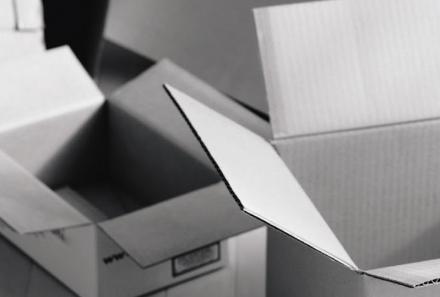 Producent opakowań informuje o zakończeniu postępowania ofertowego nr 01/04/2020