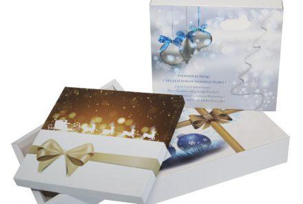 Świąteczne opakowania prezentowe – postaw na te najlepsze!